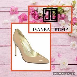 🌷$38🌷 Ivanka Trump Kayden Stillettos Size 8